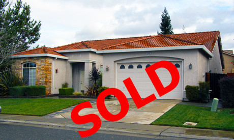 HOME SOLD