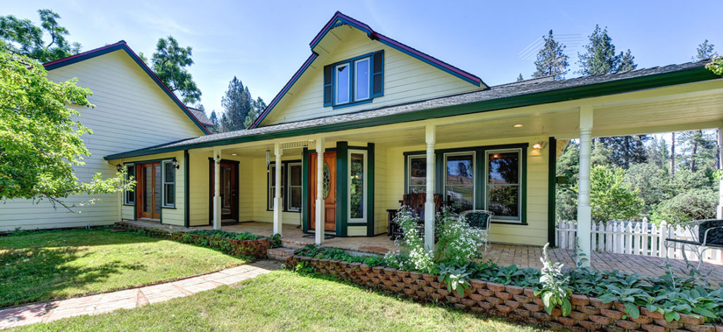 Colfax horse ranch for sale 2