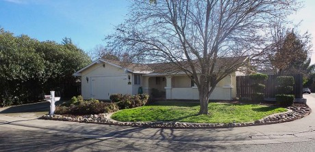Care home property for sale CA