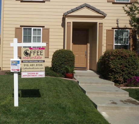 home for sale Sacramento California