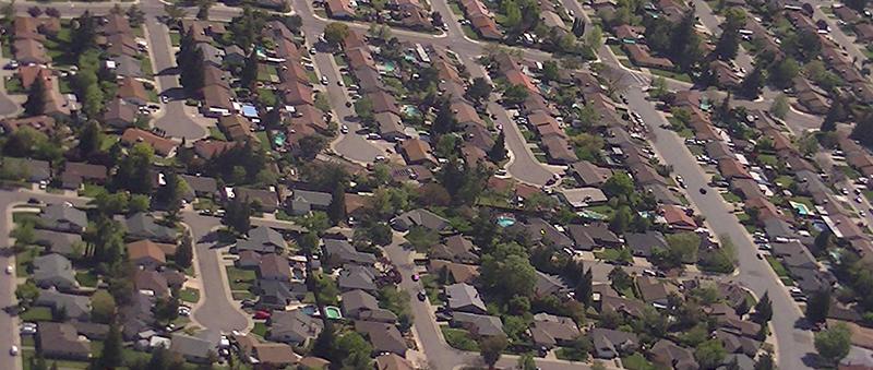 finding right neighborhood