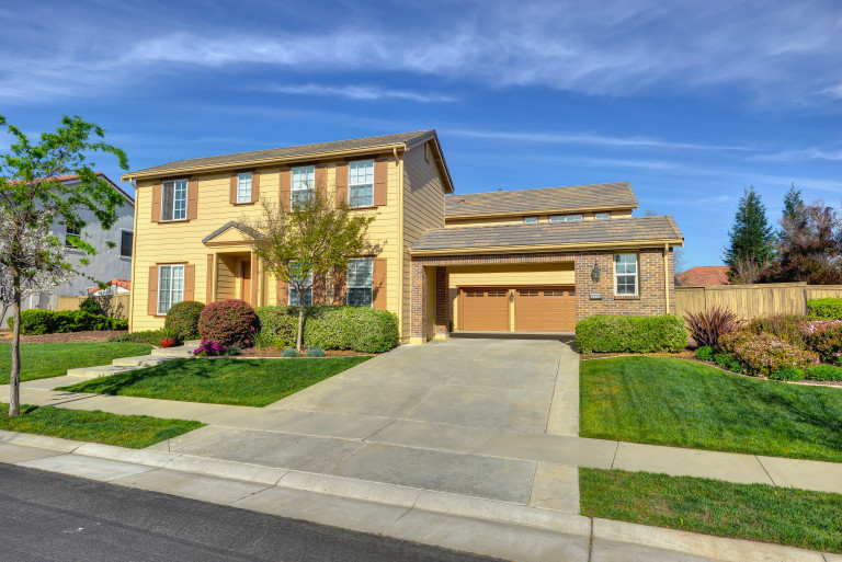 4656 Cattalo Way home for sale Roseville CA