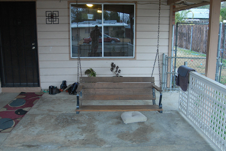 First time home owner property