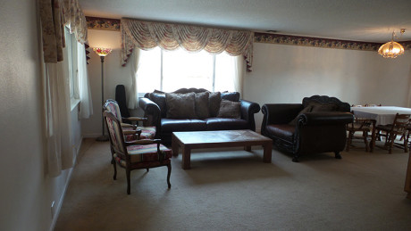 family room country home for sale