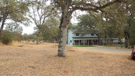 foothill country home for sale