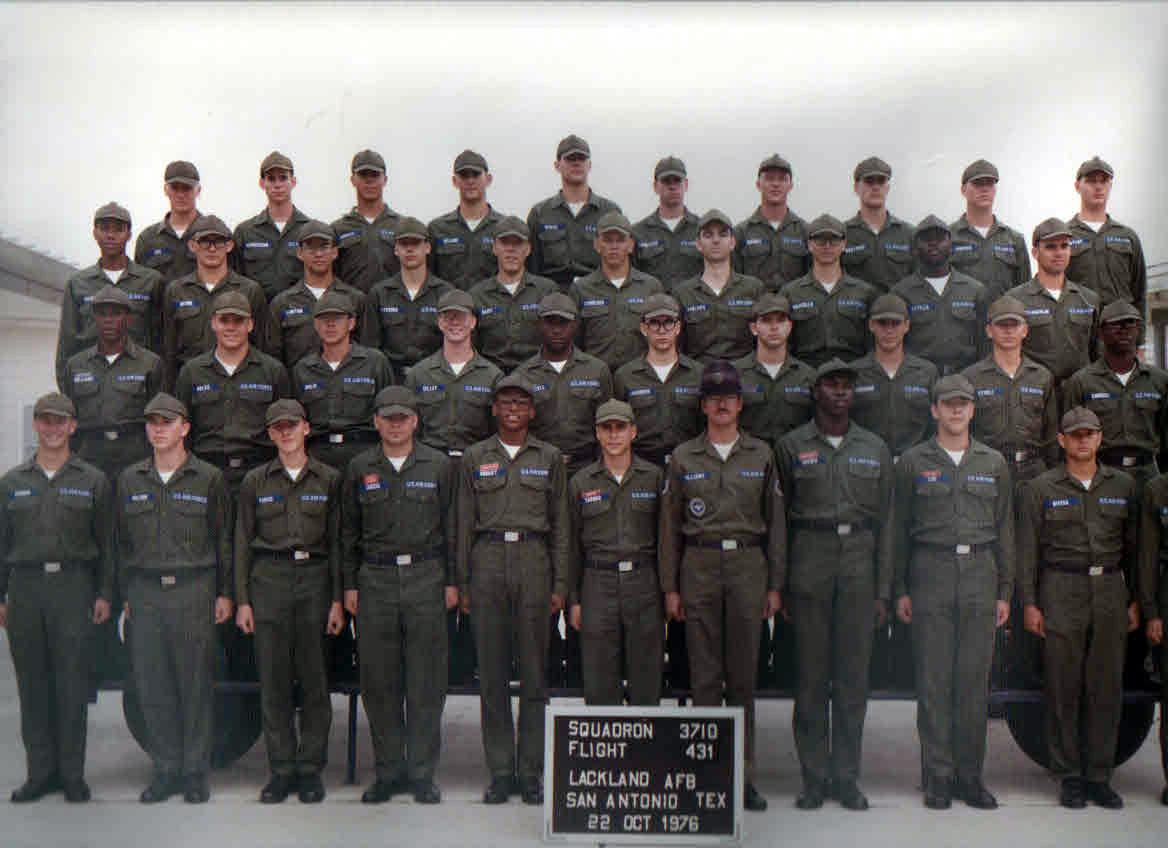 air force group Dan