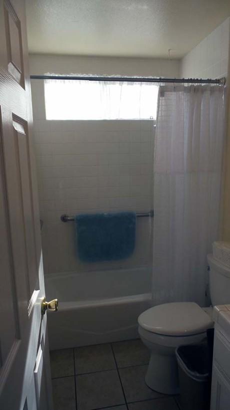Special needs bathroom 2
