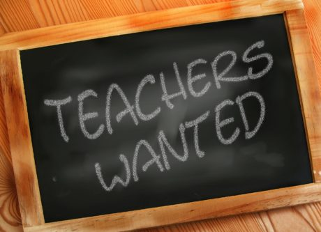 Teachers Are Heroes Project - real estate benefits teacher wanted