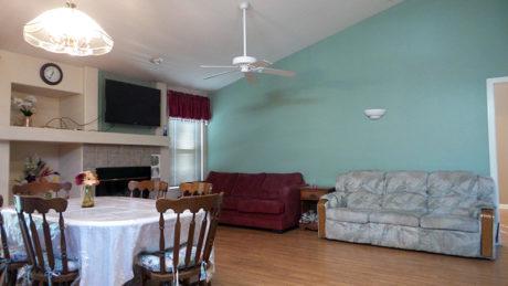 living room Elk Grove for sale