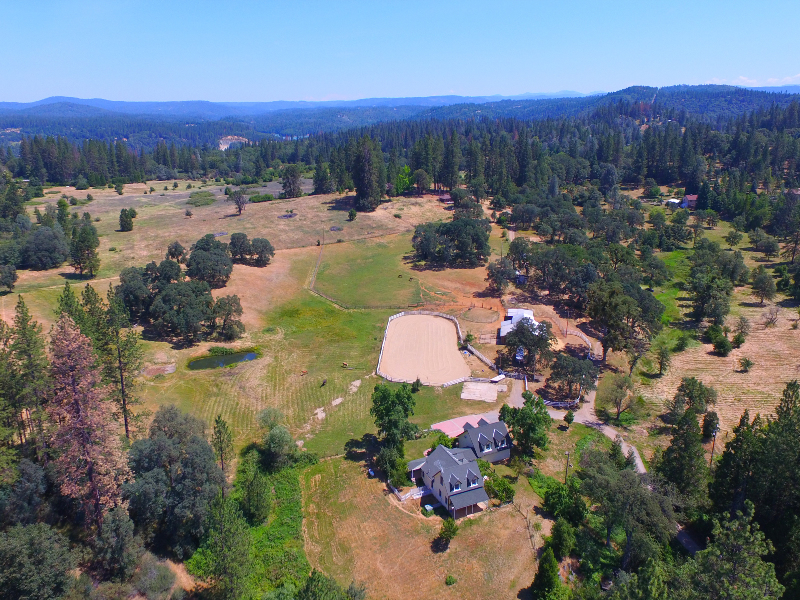 Gold Country Horse Ranch