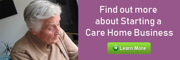 Care Home business learn