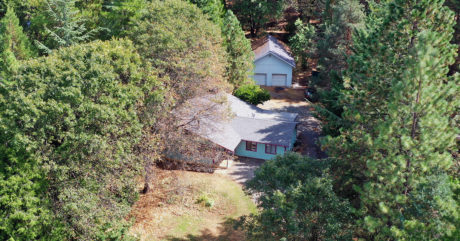 CA Foothill home for sale