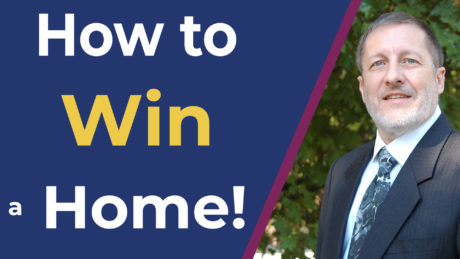 how to win a home
