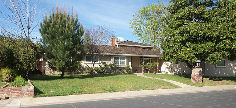Care Home for sale California