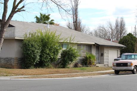 Investment property Sacramento 1